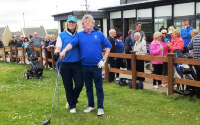 AGM: KILKEE GOLF CLUB