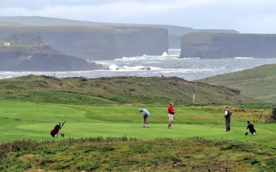 Kilkee Golf Classic